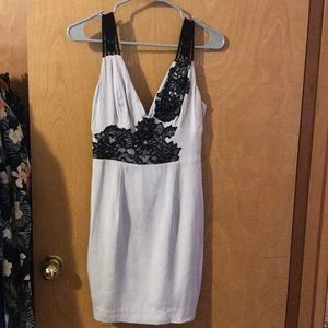 Guess by Marciano size xs. Light gray/silver.